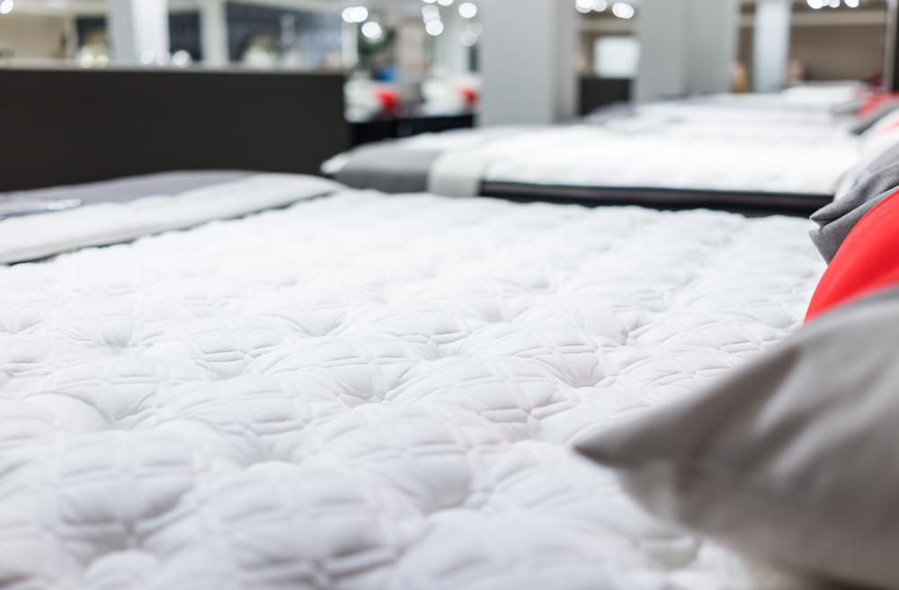 best mattress 2017