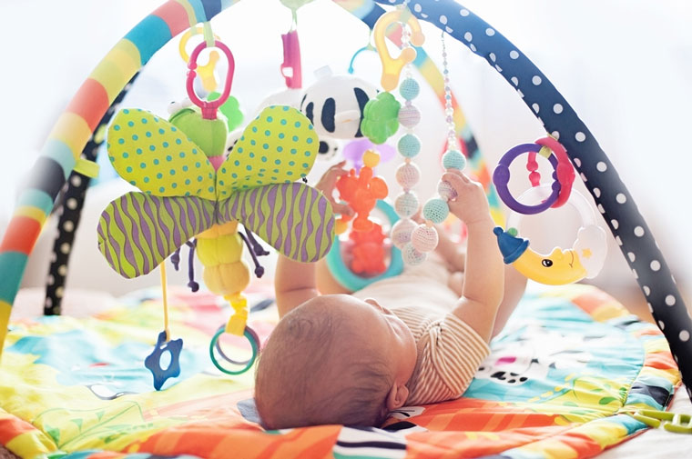 5 Best Baby Mobile In 2018 – The Musical Mobile for Crib of Baby