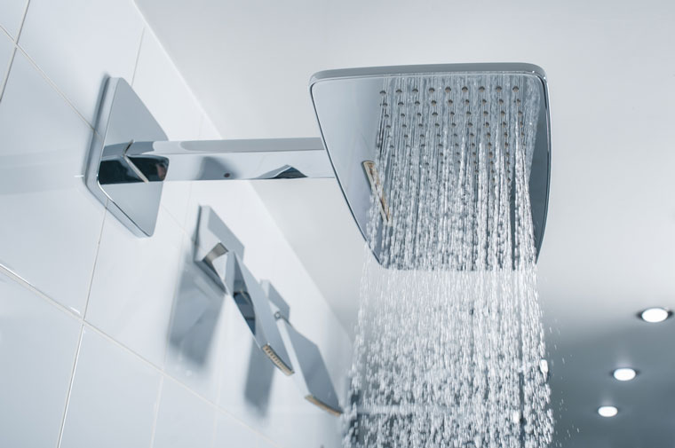 Why Should I Invest In a High Pressure Shower Head?