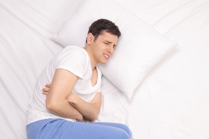 Why Stomach Sleeping Is Not Recommended