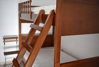 best mattress for bunk bed