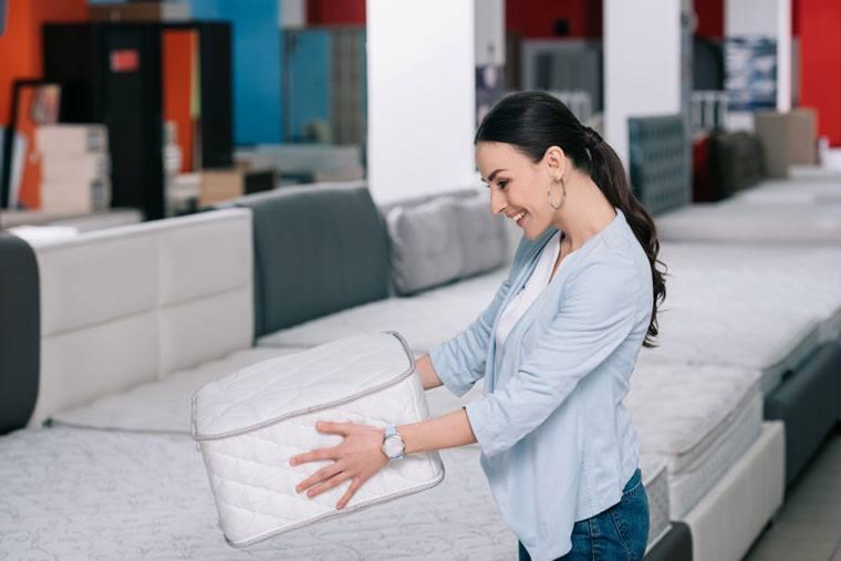 how to clean a futon mattress