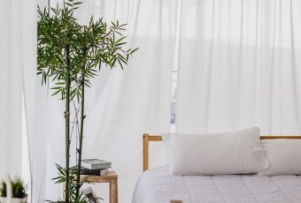 best bamboo pillows