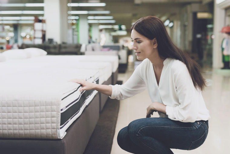 Factors to Consider When Choosing a Good Mattress for Fibromyalgia