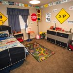How to Create a Car-Themed Bedroom for Kids