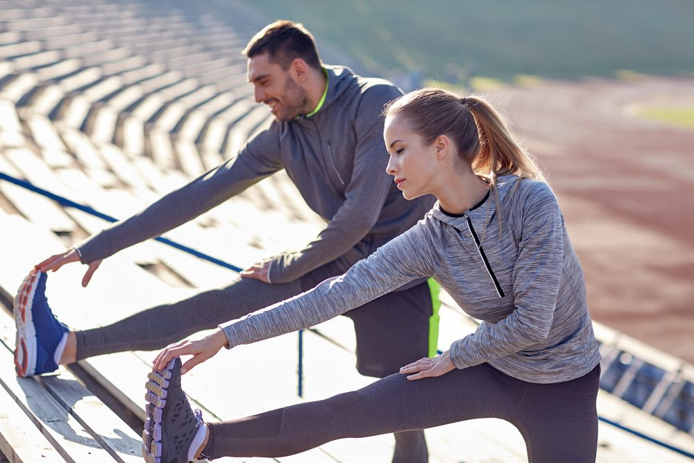 tips to prevent running injuries today